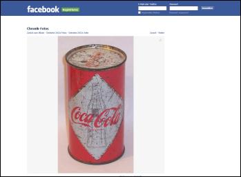 Getränke 2013 (Facebook)