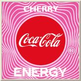 Coca-Cola Energy Cherry