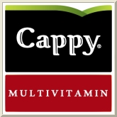 Cappy Multivitaminsaft