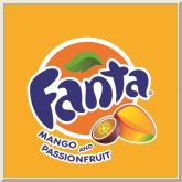 Fanta Mango and Passionfruit