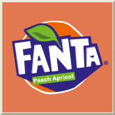 Fanta Peach Apricot