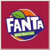 Fanta Wild Berries