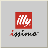 Illy issimo Caffe