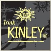 Kinley Herbe Zitrone