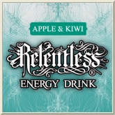 Relentless Apple & Kiwi