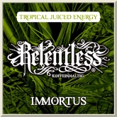 Relentless Immortus