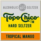Topo Chico Tropical Mango